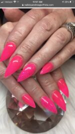 Nails By Andrea Marie