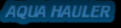 Aqua Hauler Logo
