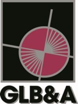 GLB & A Logo