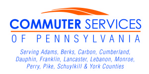 Commuter Services of Pennsylvania ( * updated Aug 2016)
