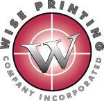 Wise Printing Logo