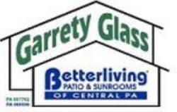 Garrety Glass Logo