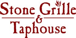 Stone Grille & Taphouse Logo